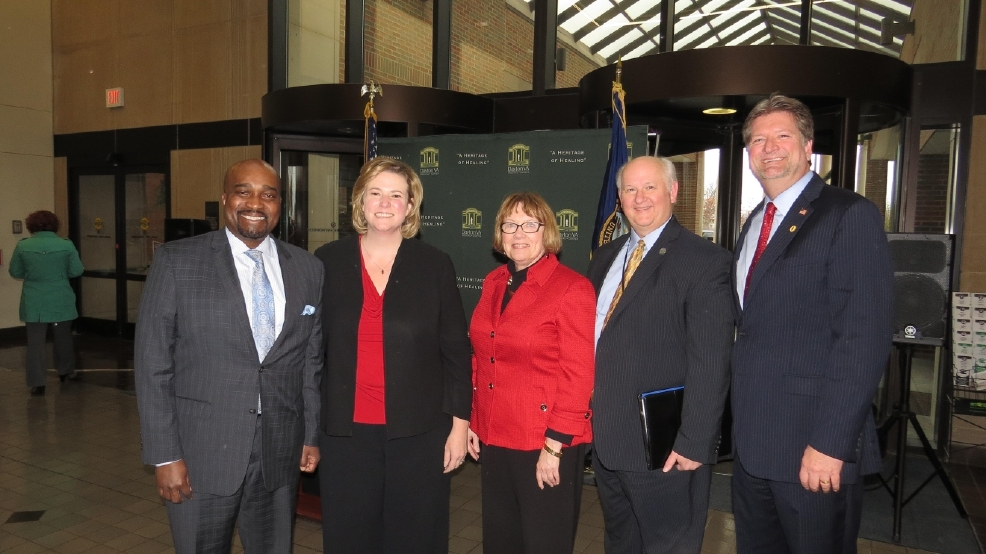 2015 muncie mayors meet president