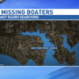 COAST GUARD: Three boaters reported missing