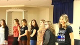 Miss Coos County hopefuls prepare for scholarship pageant