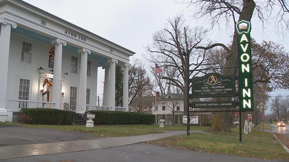 Avon Inn prepares to reopen its doors & Avon Inn prepares to reopen its doors | WHAM