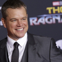 Petition gains traction calling for Matt Damon to be cut from 'Ocean's 8'