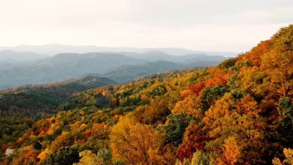 Nashville, Great Smoky Mountains featured in Time Magazine's 2019 World's Greatest Places