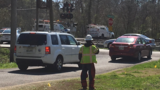 Roads reopen after stopped train blocked off Catoosa Co. road & neighborhood Thursday