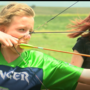 Youth competitors zero in on archery skills