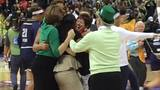 Notre Dame beats UConn with buzzer beater in overtime