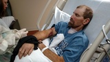 Doctors reattach Black Creek man's arm, recovery continues