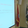 Bradley County Sheriff holds church safety seminar