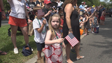 Thousands celebrate July 4th at Northwest Washington's Palisades Parade