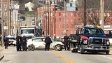 Driver killed in accident in Lower Price Hill