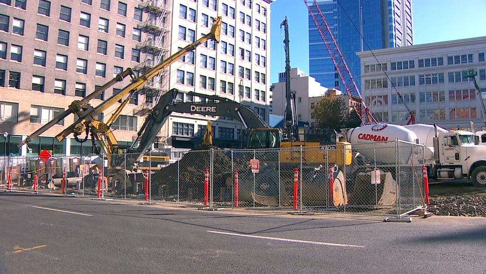 City won't allow developers of Portland Ritz Carlton to work overnight -- for now