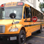 Dayton schools holds 'back-to-school' rally, shows off new buses