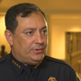 Houston Police chief: 'Inaction of elected officials' will lead to more school shootings