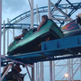 Coaster that derailed in Daytona was once a DelGrosso's attraction