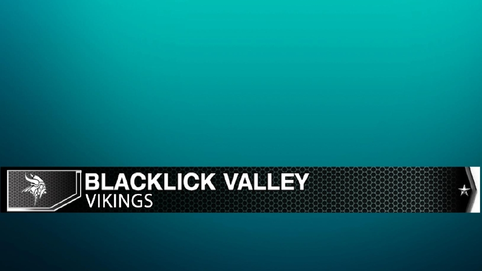 Blacklick Valley Vikings 2016 Football Schedule