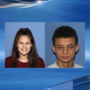 Hot Springs police: Runaway teen with 18-year-old in Little Rock area