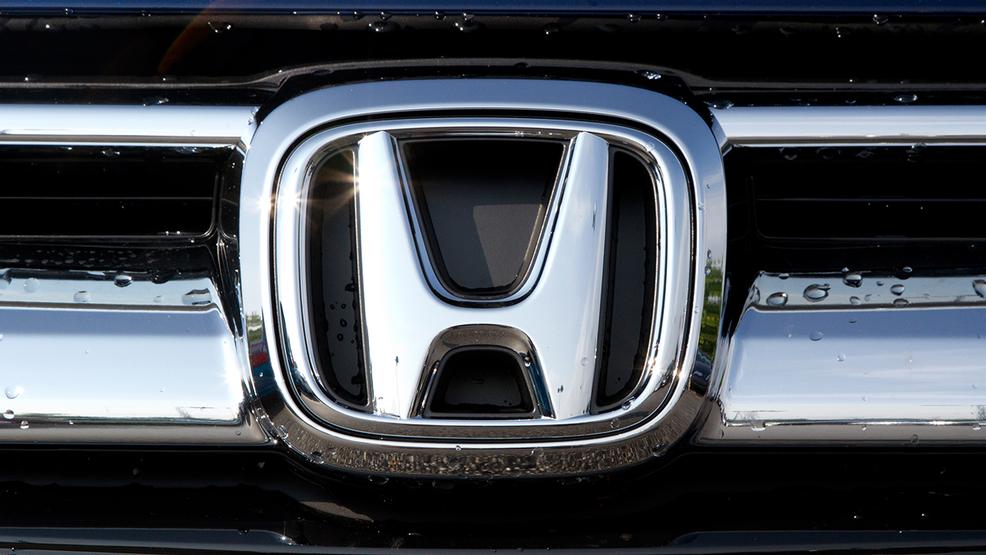 Honda to add production of popular suv at ohio plant wsyx for Honda east liberty ohio