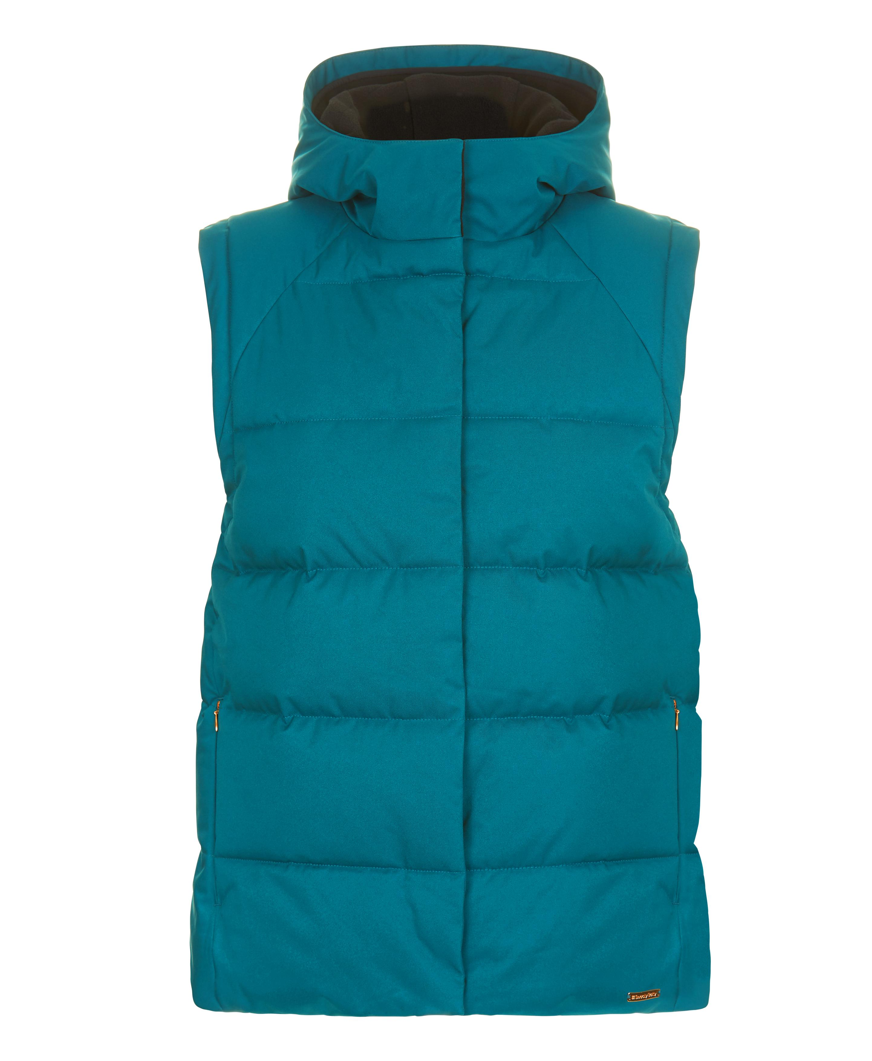 Sweaty Betty Boyfriend Vest // Price: $250 // (Image: Sweaty Betty)<p></p>