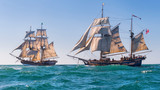 Tall ships return to Coos Bay for 2 weeks in July