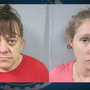 Two Hannibal women arrested following search warrant