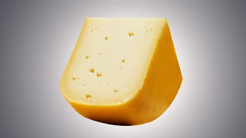 The USDA is spending $20M on cheese