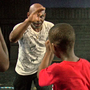 A Fighting Chance: Program tutors kids, teaches boxing
