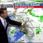Afternoon rains Friday, increasing for Saturday