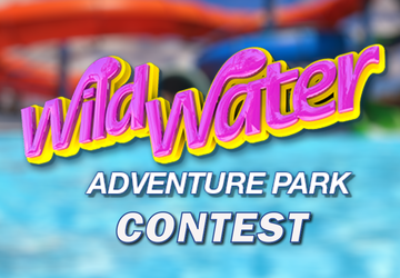 Wild Water Adventure Park ticket contest