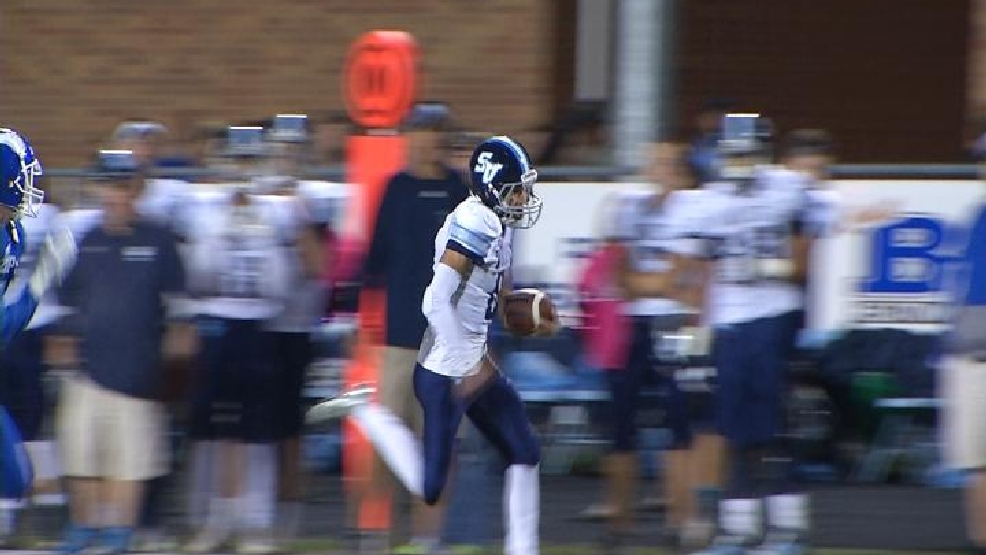 Gas Prices Miami >> Playoff matchups set for West Virginia high school football | WCHS