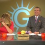 Good Day Columbus: Kurt & Jessica can't stop laughing