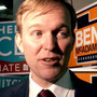 Ben McAdams declares victory in Utah's 4th District race