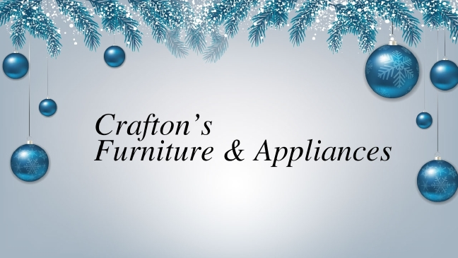 Crafton's Furniture & Appliances