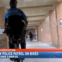 UTRGV police patrol campuses using bicycles