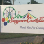 Sangamon County fair started