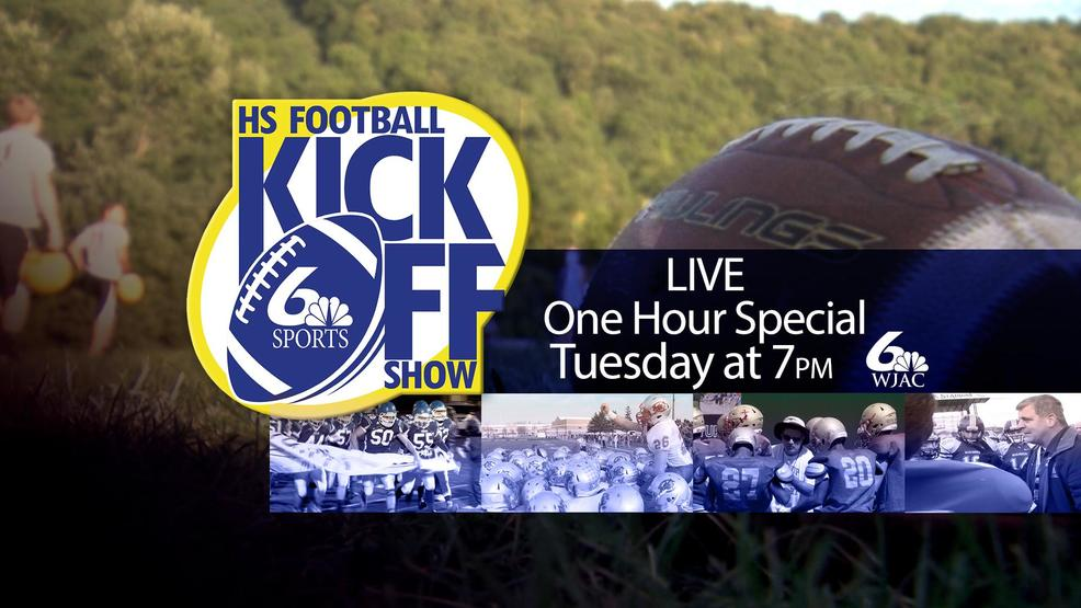 WATCH: 6 Sports Kickoff Special