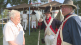 "A weekend of ""live history"" at the Sergeant Floyd Memorial Encampment event"