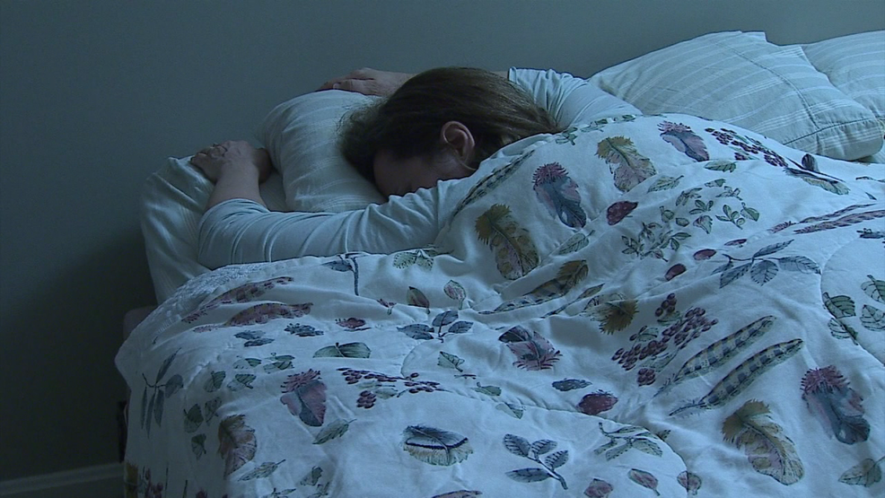 Study: Not enough sleep, poor-quality sleep can lead to feeling more pain
