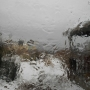 Ice, freezing rain falls in some areas before thaw sets in