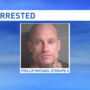 Man accused of Weaverville armed robbery arrested
