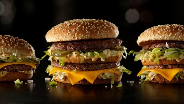 Big Deal for the Big Mac: McDonald's to Offer Beloved Burger in 3 Sizes