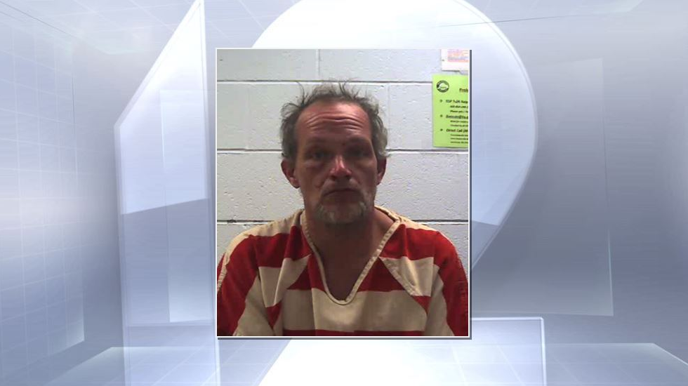A man is now facing murder charges after his wife's body was found behind a dumpster Jan. 1. (Grant County Sheriff's Office)