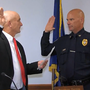 Altavista Chief of Police resigns after two years on the job