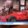 Gilmore Car Museum to open exhibit to celebrate Indy 500