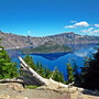 Crater Lake offers free admission Thurs.-Sun. as park system turns 100