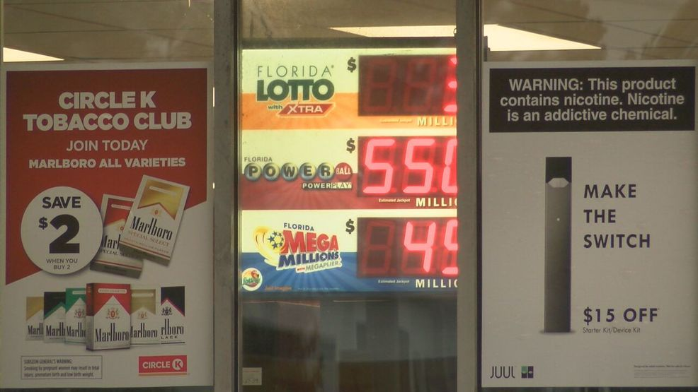 Alabama Residents Travel To Fl For Powerball Jackpot React To New