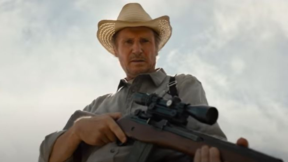 Review: Neeson's 'The Marksman' features an interesting protagonist in a familiar story