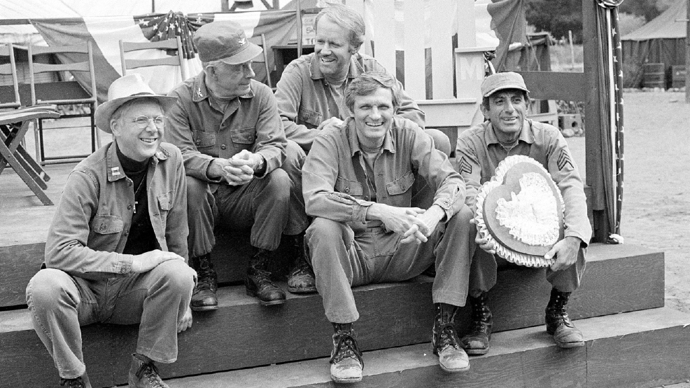 M*A*S*H star William Christopher loses battle with cancer