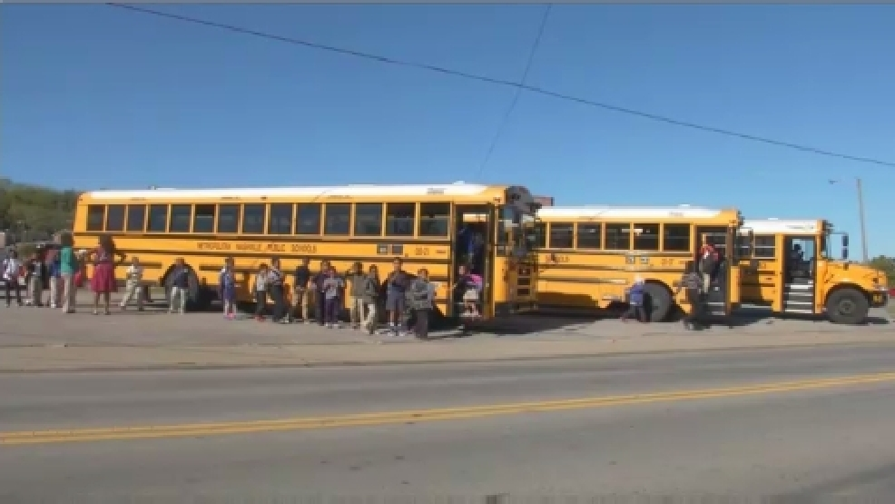 School Bus Driver Shortage A National Issue Wztv