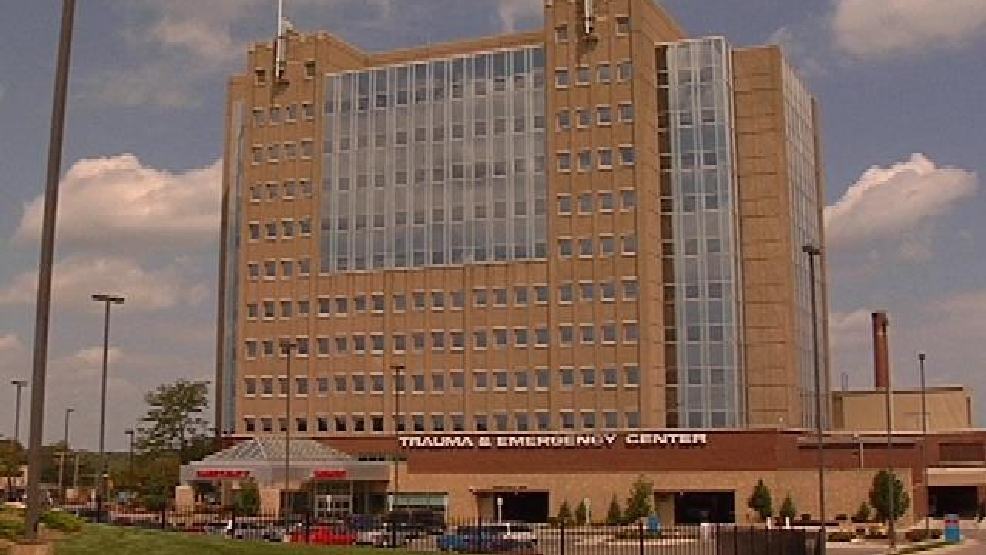 ... The Outbreak Of Legionnairesu0027 Disease In Genesee County Found  Legionella Bacteria Was Present In Water At McLaren Regional Medical Center.  (File Photo)