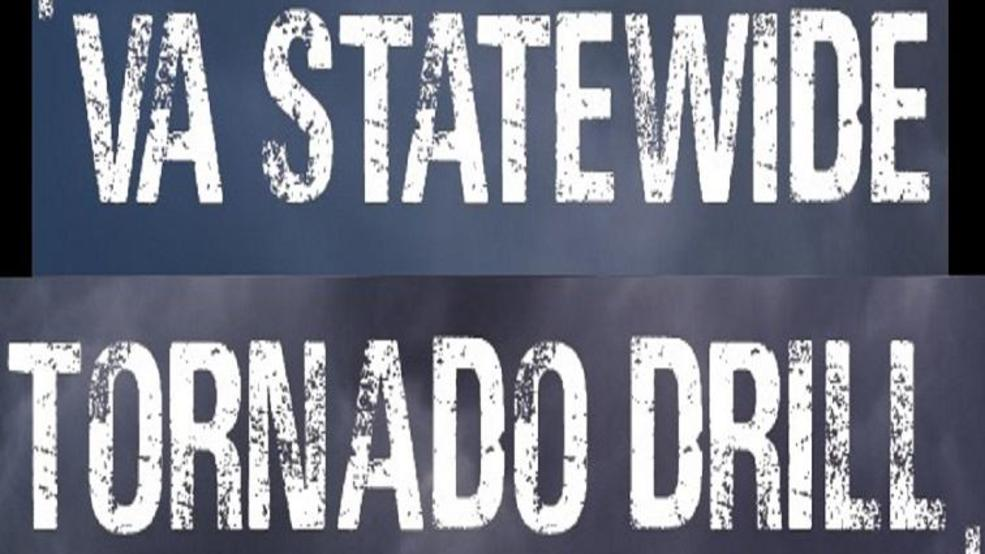 Virginia's Statewide Tornado Drill is March 19 | WCYB
