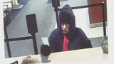 Moraine PD looking for bank robbery suspect who made off with unknown amount of money